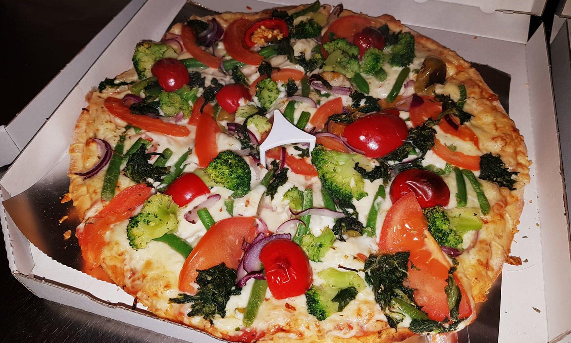 Pizzerie Plavy